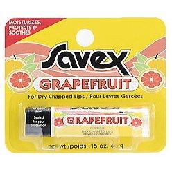 サベックス サベックス リップスティック グレープフルーツ 4.2g