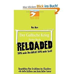 eBook Cover für  Der Gallische Krieg Erstes Buch RELOADED 100 mehr Durchblick 100 mehr Spa 223