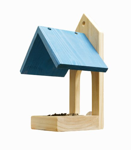 Wildlife-World-Wild-Bird-Self-Cleaning-Window-Feeder-House