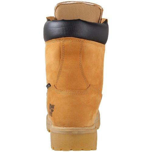 Timberland 添柏岚 Pro Direct Attach 经典8寸 男款大黄靴美国亚马逊