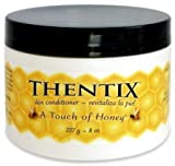 Thentix Skin Conditioner - A touch of Honey Thentix Skin Conditioner - A Touch of Honey - 8 oz 227g