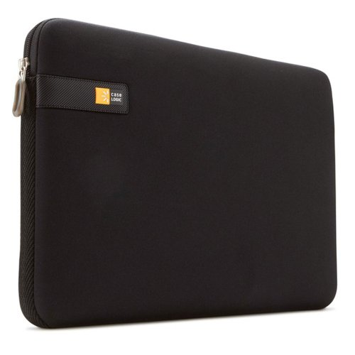 Case Logic LAPS-111 10 - 11.6 -Inch Netbook Sleeve-Black