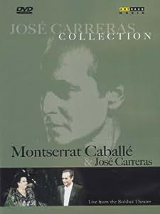 Jose Carreras & Montserrat Caballe [Import]