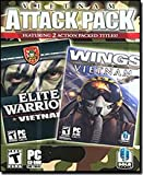 Vietnam Attack Pack: Wings over Vietnam / Elite Warriors