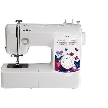 Brother 37-Stitch Special Edition Butterfly Blossom Sewing Machine (Brother Bb370 compare prices)