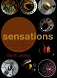 Sensations: A Tasting Menu of Chinese-inspired Flavours