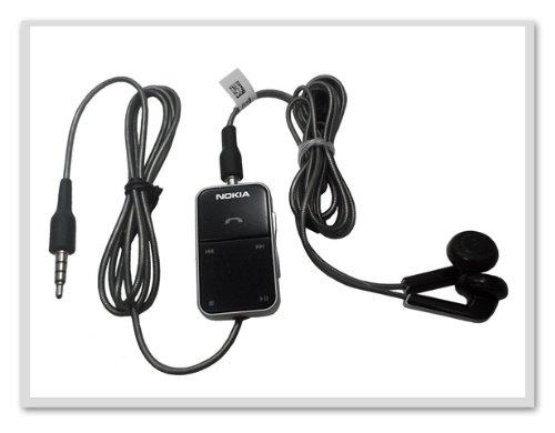 Headset für Nokia N97 mini (HS-83, AD-54)