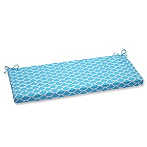 Amazon Pillow Perfect Outdoor Sunny Bench Cushion