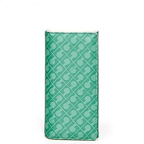 Portafoglio GHERARDINI Softy Donna Verde - GHP05-30-V04