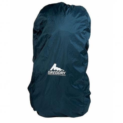 Gregory Accessories Raincover (Royal Blue,Small)