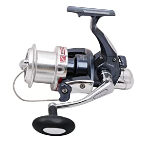 High Power Gear Fishing Spinning Reel Long Distance Cast Surf Beach Reel 13+1 BB with an Extra Spool