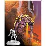 Descent Board Game Miniature: Kar-Amag-Atoth
