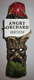 Angry Orchard 8\' Inch Draft Beer Tap Handle