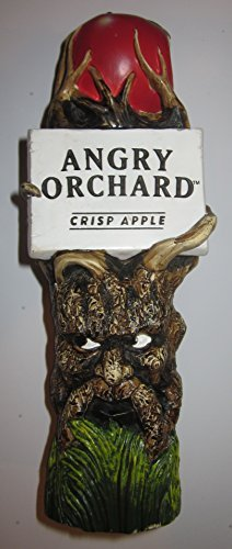 Angry Orchard 8' Inch Draft Beer Tap Handle (Beer Tap Handle Angry Orchard compare prices)