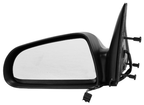OE Replacement Dodge Dakota Driver Side Mirror Outside Rear View (Partslink Number CH1320220)