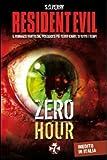 S. D. Perry Resident Evil. Zero hour