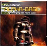 "Raumstation Alpha-Base 7 Der Untergang der Alpha Basevon ""James Owen"""