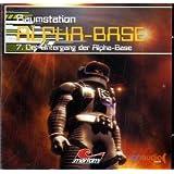 "Raumstation Alpha-Base 7 Der Untergang der Alpha Basevon ""James Owen"""
