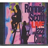 Live at the Jazz Club
