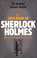 The Casebook of Sherlock Holmes