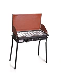 Camp Chef Sport Utility DJ-60LW Table Top Sport Stove