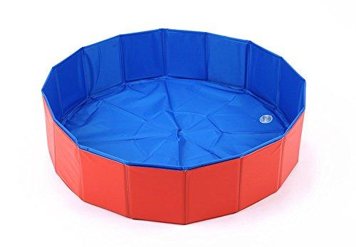 Sanzang-Foldable-Small-Dog-Bathing-Tub-PVC-Waterproof-Cloth-Pet-Swimming-Pool-Puppy-Washing-Tub