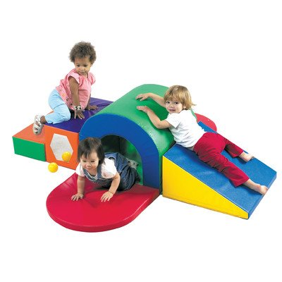 Childrens-Factory-Alpine-Tunnel-Slide