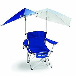Amazon Sport Brella Umbrella Chair Blue Sports