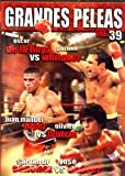 Vol. 39-De La Hoya Vs Whitaker*Lopez Vs Lon