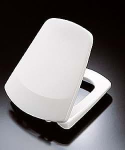 Pressalit Tiora WC-Sitz,weiß