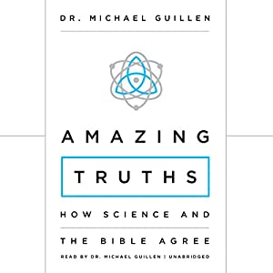 Amazing Truths Audiobook