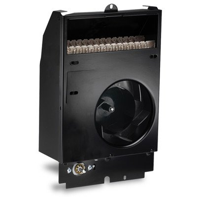 4000-Watt Cadet Manufacturing 79202 240-Volt White Electric Forced Air Heater