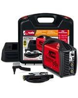 TECNICA 171/S +accessori e valigetta plastica 816203 Telwin