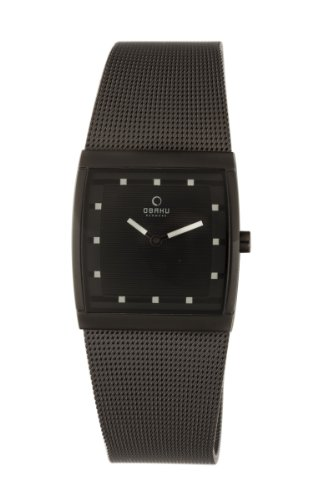 black friday price Obaku V102LBBMB