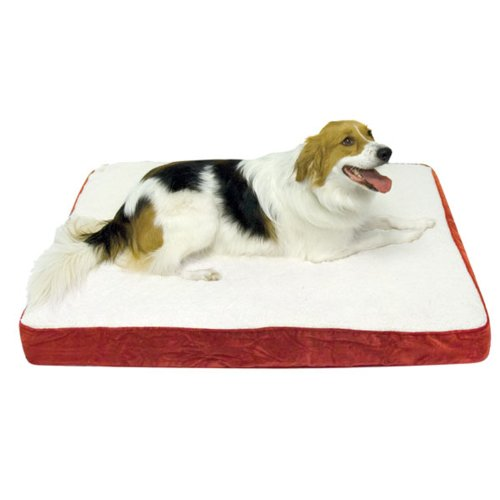 Dog Bed Pillow 7441 front