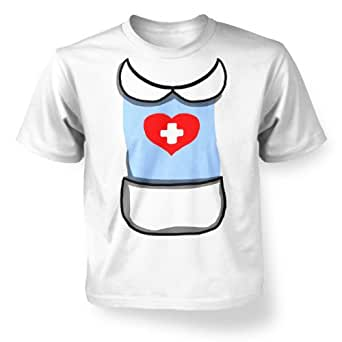 Nurse Costume Kids T-shirt