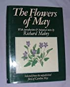 The Flowers of May by Caroline May