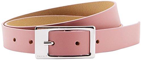 ESPRIT 076EA1S002, Cintura Donna, Rosa (Old Pink), Medium (Taglia Produttore: 85)