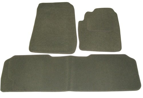 Car Mats for Citroen Zsara Picasso in Grey