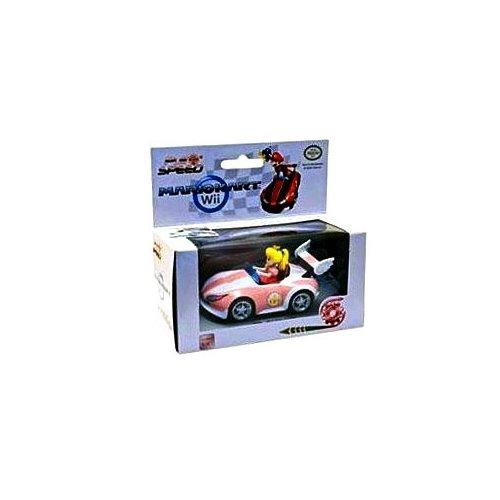 Awardpedia mario pull speed peach wild wing wii mario for Coupe miroir mario kart wii