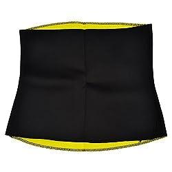 EVANA Slimming Belt Sport workout Shapewear (Large)