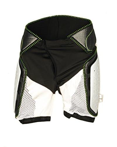 Dainese Shorts con Protezioni E [Nero/Bianco]