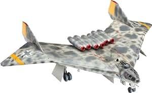Revell 04367 - Arado Ar555 im Maßstab 1:72