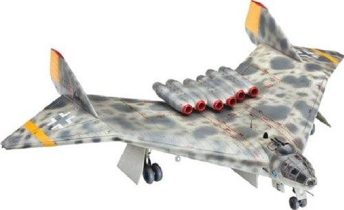Revell-04367-Arado-Ar555-im-Mastab-172