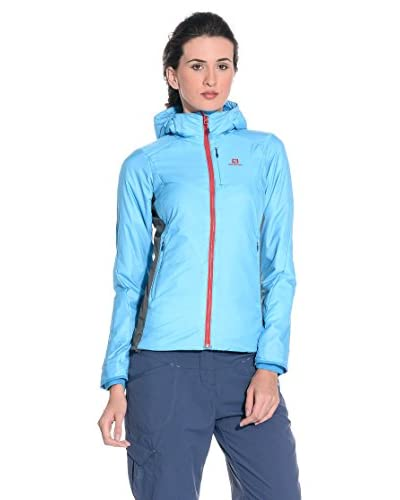 Salomon Chaqueta Minim Synth W