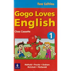 Gogo Loves English - Various