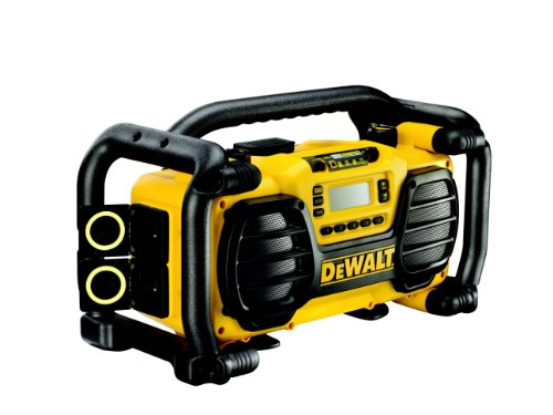 DeWalt DC013 Digital Radio Charger 240 Volt