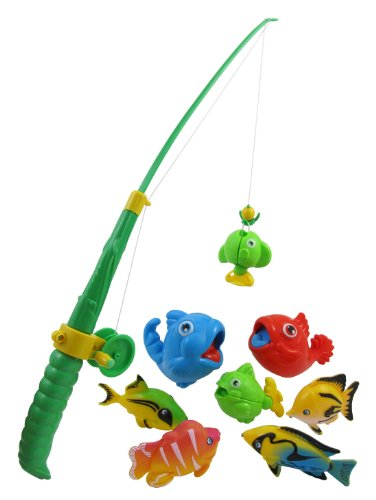 Fishing reels for sale for Fishing toy set