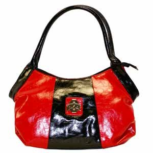 Ohio State Buckeyes Player of the Year Handbag by Yima by Yima