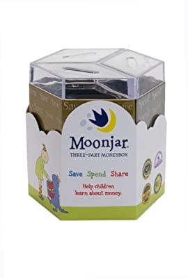 Moonjar: International Moneybox